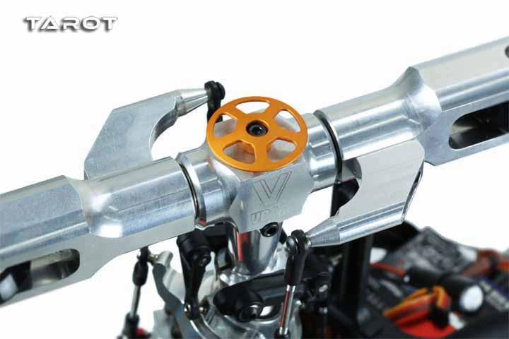 Metal Head Stopper