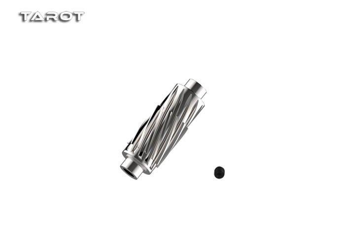 15 Tooth Motor Pinion